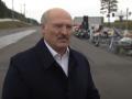 Лукашенко: Не нужно целовать