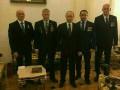 Фото Путина с Вагнером и его боевиками вызвало резонанс, в Кремле отреагировали