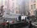 Пожар в Одессе: Стало известно имя героя-коммунальщика