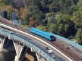 Погибший в киевском метро зацепер не заметил мост
