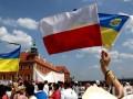 Украинские заробитчане в Польше быстро молодеют