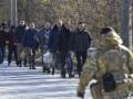 Украина освободит 15 сепаратистов в качестве
