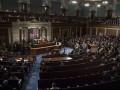 В Конгресс США внесли законопроект в поддержку Украины