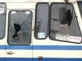Появилось видео, как Кривош заходил в автобус