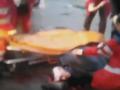 В Киеве парню проломили голову