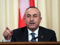 Временный поверенный в делах России вызван в МИД Турции