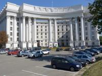 В МИДе назвали причину задержания украинской журналистки в Минске
