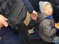 Мать пыталась продать малолетнего сына за 15 тысяч
