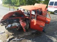 Смертельное ДТП в Одесской области: виновник погиб, пострадали люди