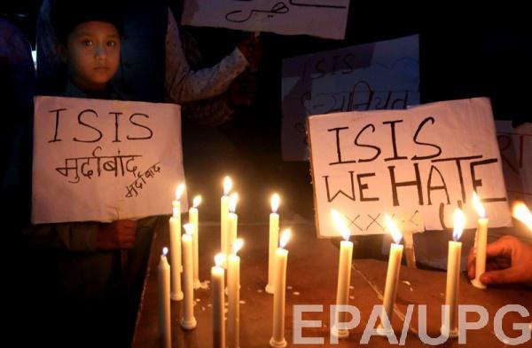 В Европе продолжается борьба с терроризмом