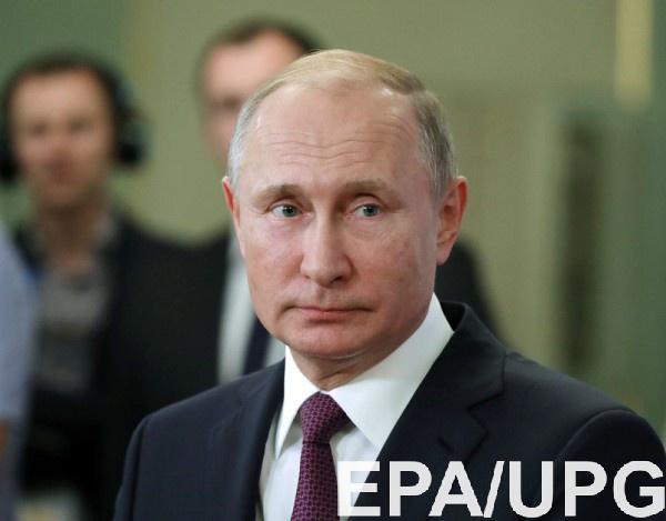Путин не хочет телефонных переговоров, чтобы не помогать Порошенко с выборами