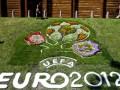 Семь товаров, выпущенных специально к Евро-2012