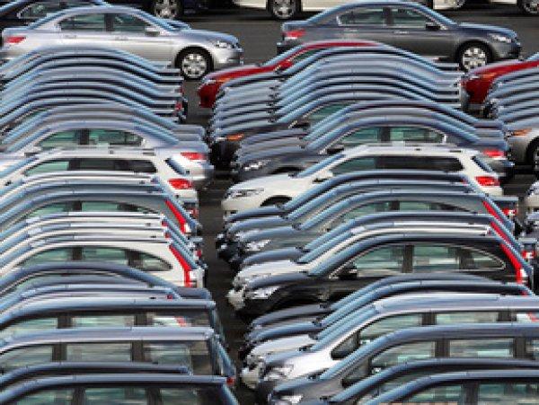 Продажи авто по схеме trade-in