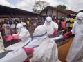 В Сьерра-Леоне не будут праздновать Рождество из-за Эболы