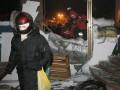 Суд поместил под домашний арест четверых подозреваемых в избиении протестующего