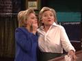 Хорошие новости 5 октября: Хиллари Клинтон в роли бармена и человек на Луне