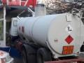 В Одессе бензовоз въехал в магазин