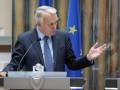 МИД Франции: Россия должна осудить заявление Захарченко