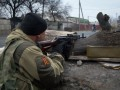 Обострение в зоне АТО: шестеро украинских военных ранены, трое травмированы