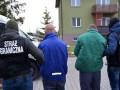 Украинцев задержали в Польше: они пытались нелегально попасть в Чехию