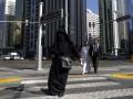 Власти ОАЭ сняли обвинения с украинки за внебрачный секс