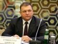 Конституционный суд возглавил Станислав Шевчук