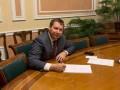 Глава Херсонской ОГА подал в отставку – СМИ