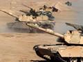 Военные расходы в мире на максимуме за 10 лет