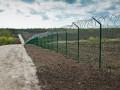 Стена военного значения не имеет, но достроить надо - Тука
