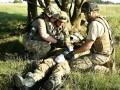 На Донбассе за день ранены два бойца ВСУ