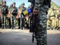 Сепаратисты примененяют тяжелое вооружение - ООС