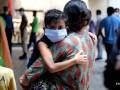 Индия обновила антирекорд: более 40 тысяч случаев COVID-19 в сутки