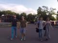 Журналисты показали, как в Киеве относятся к геям