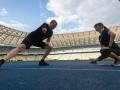 Украинцы поучаствуют в марафоне морской пехоты США