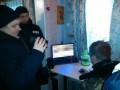 Под Черниговом поймали антиукраинского агитатора
