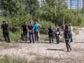 В Киеве нашли труп с простреленной головой