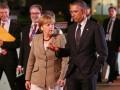В Вашингтоне начались переговоры Обамы и Меркель по ситуации в Украине