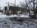 Сепаратисты обстреляли село на Донбассе – штаб