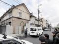 В квартире японца обнаружили девять трупов