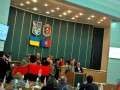 В Хмельницкой области решили вывешивать красно-черный флаг УПА