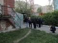 В Киеве на территории детского сада произошел взрыв