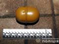 В Киеве убийца гулял по городу с гранатой в кармане