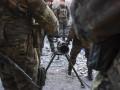 Террористы наращивают свою боеспособность по всей зоне АТО - ИС