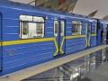 В киевском метро зацепер попал под поезд
