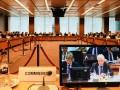 Представители Зеленского пообщались с послами ЕС