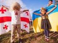 Украинцы с 1 марта могут ездить в Грузию по ID-картам