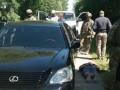 На Прикарпатье задержали банду рэкетиров