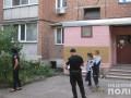 В Харькове мужчина выбросил женщину из окна