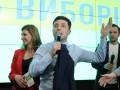 Зеленский отказался показывать доходы за прошлый год до выборов