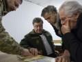 На Донбассе погибли более 6 тыс граждан и 1675 бойцов - Порошенко